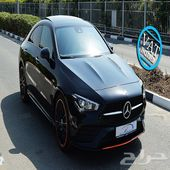 2020 Mercedes-Benz CLA 220 Edition 1 GCC 0k