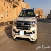 تويوتا GXR   سعودي 2016 فل كامل محول 19 مشروط