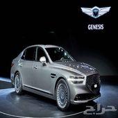 Genesis G90 5.0 V8