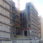 فرصه عقاريه لامتلاك غرفتين بقسط شهري6500 درهم