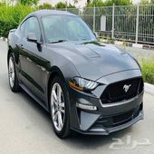 Ford Mustang GT Premium 5.0 V8 2020