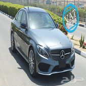 Mercedes-Benz C 43 AMG 4MATIC V6 Biturbo