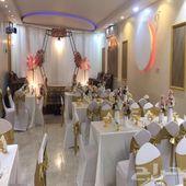 قاعة غنى للحفلات المختصرة