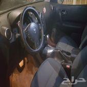 سيارة نيسان قاشقاي 2012 بحالة جيدة