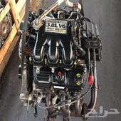 Jeep Wrangler مكينة مستوردة جيب رانجلر 3.8