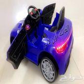 سيارة اطفال مرسيدس