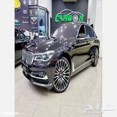خليجي خالي العلام BMW 750LI X DRIVE GCC 2017