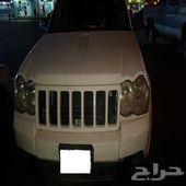 جيب قراند شيروكي 2008 فل كامل - 2008 Jeep
