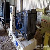 مولد كهرباء نوع - بيركنز 100 كليو