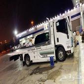 سطحة من الرياض الى تبوك الشمال سعر020