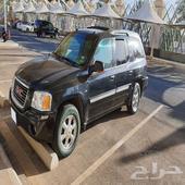 جمس انفوي XUV موديل 2004 للبيع