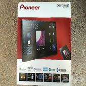 Pioneer apple car play android auto