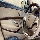 مرسيدس S500 مواصفات خاصة 2015
