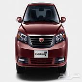 للبيع سيارة جيلي 2013 الاستمارة و الفحص منتهي