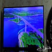تلفزون LG ذكي شاشة 55 للبيع