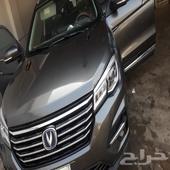 سيارة شانجان cs75 موديل 2019