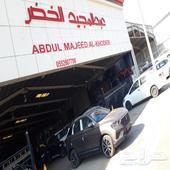 فاو بستون T77 2021 لدى شركه عبدالمجيد الخضر الرياض الشفاء