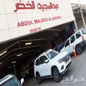 ام جي RX8 2020 فل كامل لدى شركه عبدالمجيد الخضر الرياض الشفاء