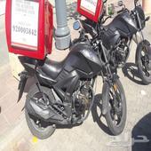 بيع دراجات نارية