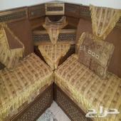 غرفة نوم أطفال ... صالون مغربي... تلفاز 32 بو