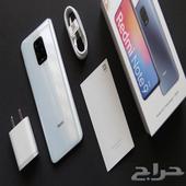 Xiaomi Redmi Note 9 Pro شاومي ريدمي نوت 9 برو