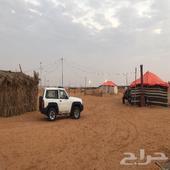 مخيم للإيجار في الثمامه