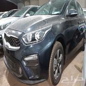 عرض سيراتو LX موديل 2020سعودي60 شامل ضريبة