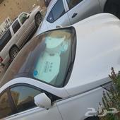 سوناتا 2012 نظيفه وع الشرط