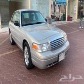 فورد فكتوريا 2012 سعودي