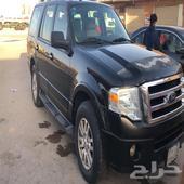 اكسبيدشن 2011 سعودي