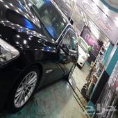 BMW 730 Li 2013