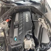 BMW 730 موديل 2015
