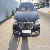 BMW 730 Li for sale in Jeddah