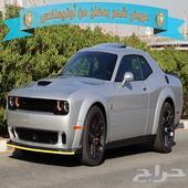 Dodge Challenger Scatpack WIDEBODY 6.4 V8 2020 0km
