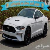 Mustang GT Premium 5.0L Digital Cluster 2020 0km
