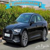 Audi A6 40 TFSI S Tronic FWD GCC 2021 0km