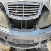 مرسيدس حوت 500 في البحرين