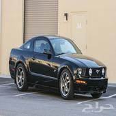 مطلوبموستج GT من 2005 الى 2014 8 سلندر