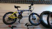 سيكل دراجه هوائية قابله للطي