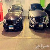 ايجار سيارات فخمة واستقبال VIP من الطائرة