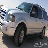 للبيع اكسبيدشن 2011 سعودي طويل دبل