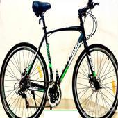 دراجة هوائية رياضية رود-هجين-جبلي