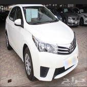 مكة - - سيارة  تويوتا -  ماشيا 145 000