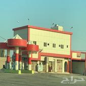 وادي الدواسر _مجمع محطه المنتزه