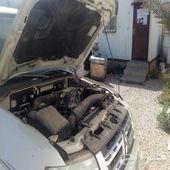 باجيرو 2014حادث