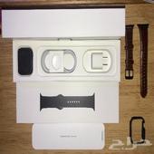 ساعة أبل الإصدار الرابع - Apple Watch S4