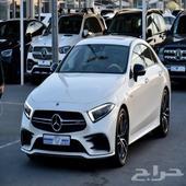 مرسيدس CLS 53 AMG خليجي 2019 ب 320 الف درهم