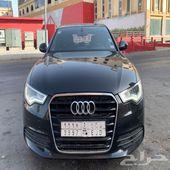 Audi A6 2013 Quatro جدة