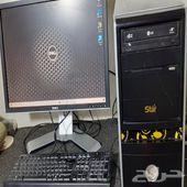 كمبيوتر i3 ممتاز للمدارس