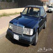 مرسيدس 200 E موديل 1992
